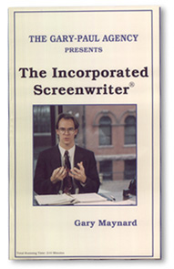 The Incorporated Screenwriter